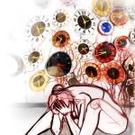 O cuidado de si e o agenciamento com a ansiedade