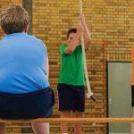 Obesidade infantil e autoestima